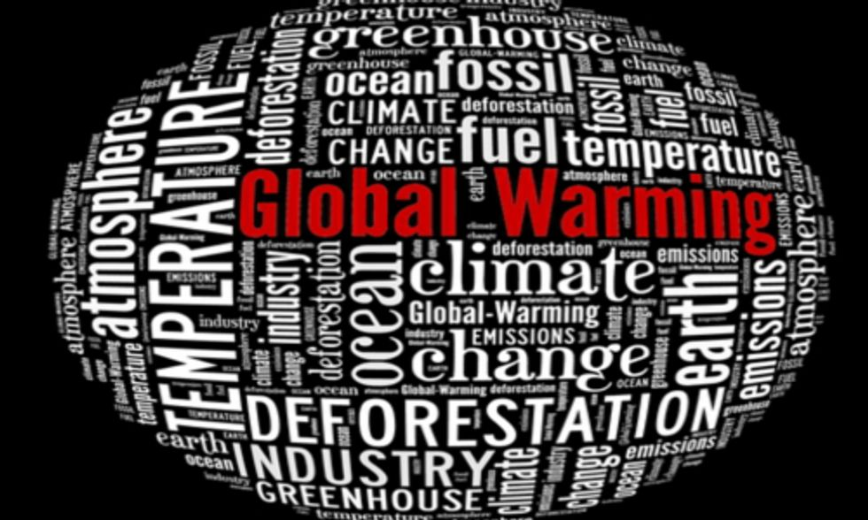WMO: Climate Change Not at Standstill, Warming on Course to Continue for Generations