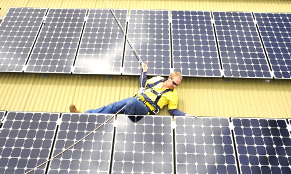 Why Australia's Solar Market is in Grave Danger