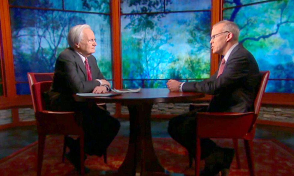 Bill McKibben to President Obama: Say No to Big Oil