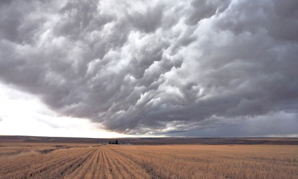 How Obama's Climate Hubs Will Help Farmers Battle Climate Change
