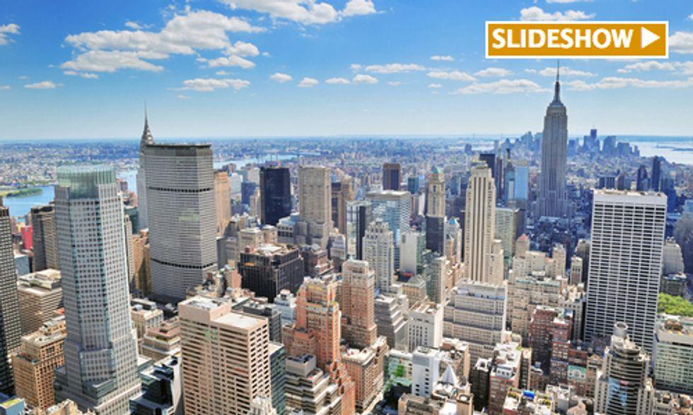 Slideshow: 8 Ways C40 Megacities Address Climate Change