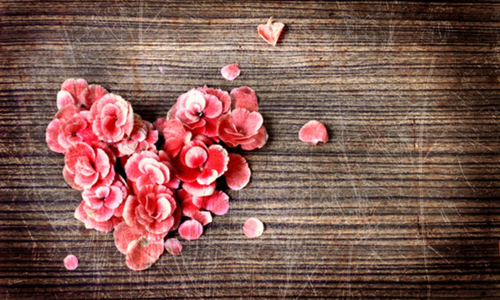 Valentine's Day: Go Green, From Dinner to Ringtones