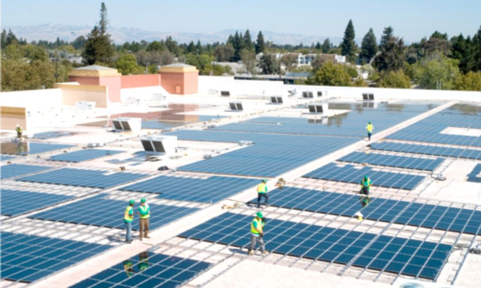 Which States Have the Most Solar Jobs?