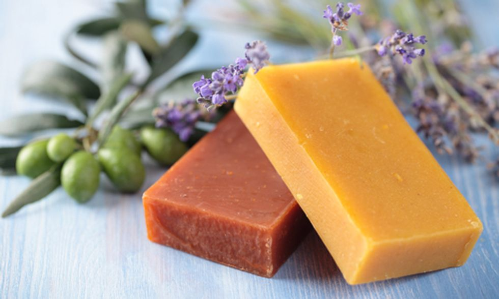 10 Simple Ways to Skip Toxic Skin Care