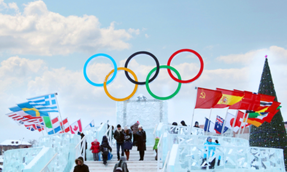 4 Reasons the Sochi Olympics Are an Environmental Disaster