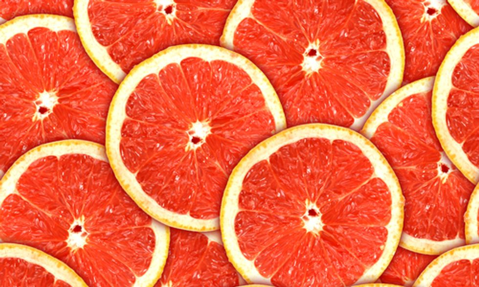 14 Reasons to Eat Grapefruit
