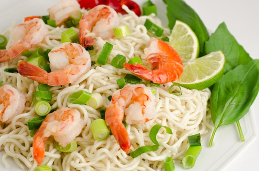 4 Ways Farmed Shrimp Are Killing the Ocean