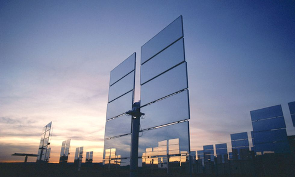 U.S. Solar Prices More Than 60 Percent Ahead of Government's Cost-Competitive Goal