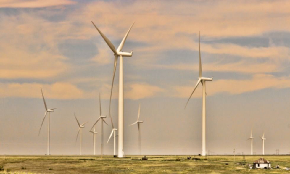 Why States That Produce More Wind Energy Have Lower Power Prices