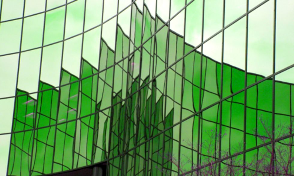 Which States Made The Top 10 For LEED-Certified Green Buildings?