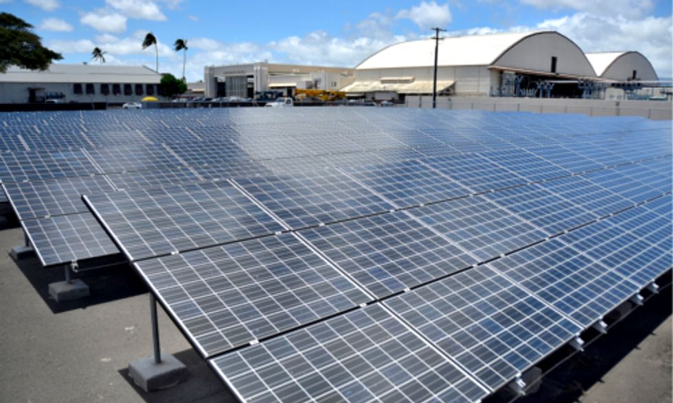 How Hawaii is Transitioning From Oil Dependence to Solar Energy