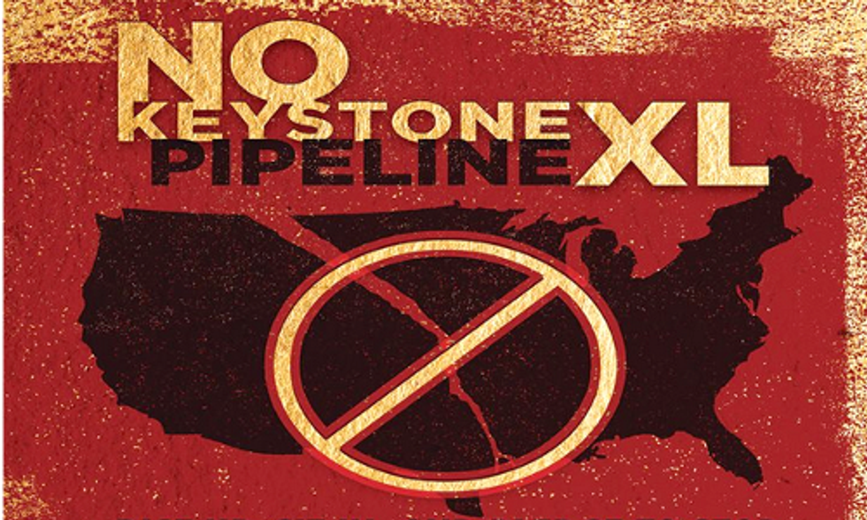 Judge Sides With Landowners, Strikes Down Eminent Domain Law Allowing Keystone XL