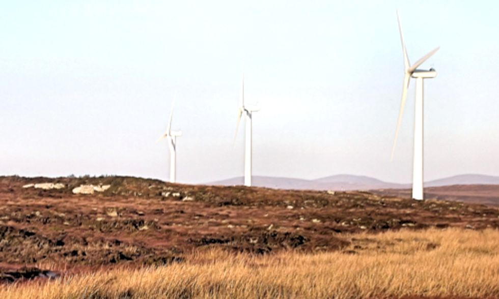 Study Shows How Wind Turbines Can Provide Energy For At Least a Quarter-Century