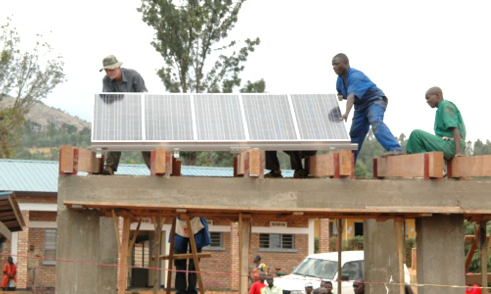 4 Ways the Green Climate Fund Can Help Developing Countries