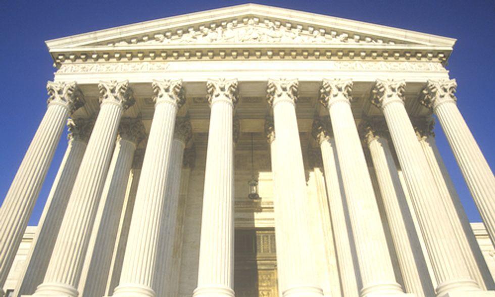 Obama's Climate Change Agenda Faces Supreme Court Hearing
