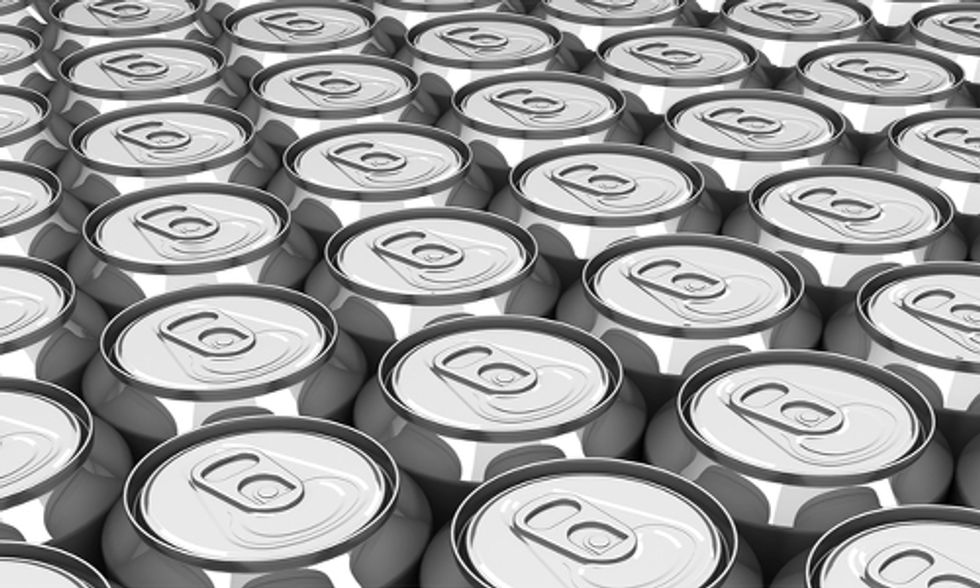 Study Finds Canned Drinks Expose Fetuses to Potentially Cancerous Chemical