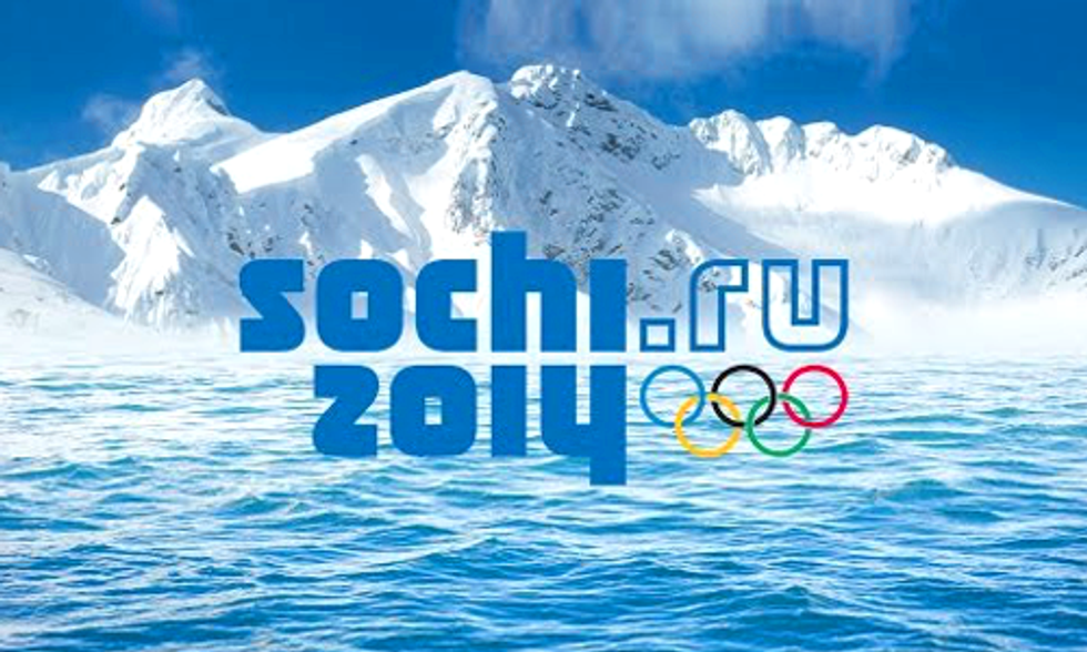 Post-Sochi: Environmentalists Call on Olympic Committee to Consider Future Game's Climate Impacts