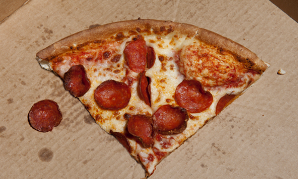 11K+ Call on Chevron to Apologize for Responding to Gas Well Explosion With Pizza Coupons