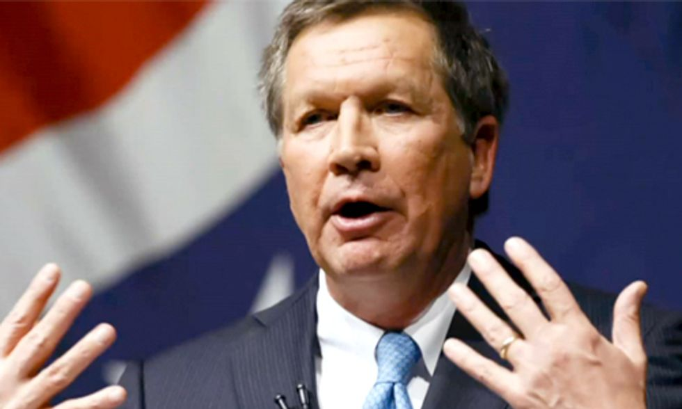 Biggest Concerns Still Unanswered in Gov. Kasich's Collusion With Fracking Industry