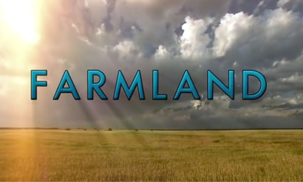 Documentary Spotlight: Farmland