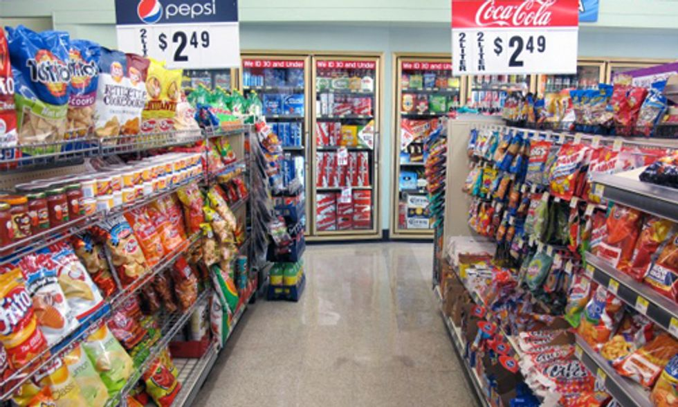 Lawyers Devise 'Big Food' Takedown Saying Industry Should Pay for Soaring Obesity Costs