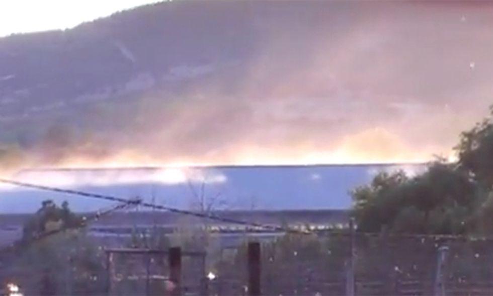 Colorado Governor Under Fire for Backing Controversial Factory Farms