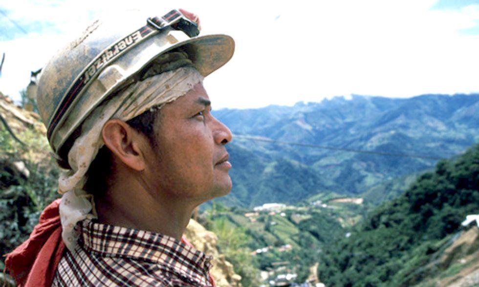 Documentary Spotlight: Marmato