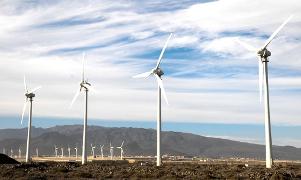 New Wind PTC Proposal Would Dramatically Decrease Incentive Before Eliminating It