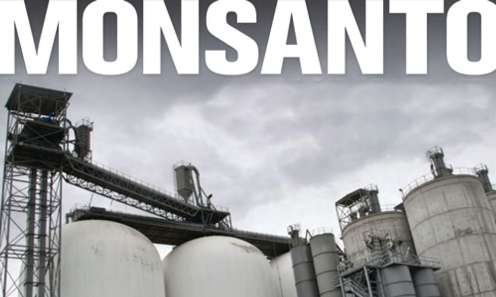 5 Reasons Monsanto's 'Science' Doesn't Add Up