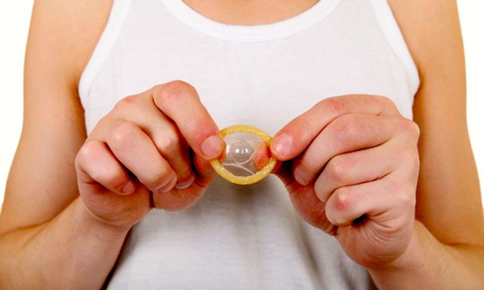 UC Berkeley Professor: A Condom Per Day Keeps Climate Change Away