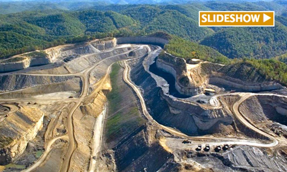 It's Time to Move Beyond Dirty Coal