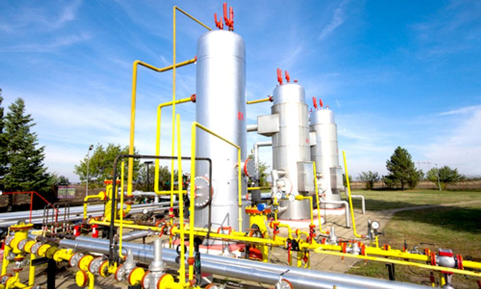Study Shows Oil and Gas Industry Can Reduce Methane Emissions By 40 Percent