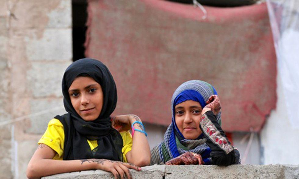 Documentary Spotlight: Yemeniettes