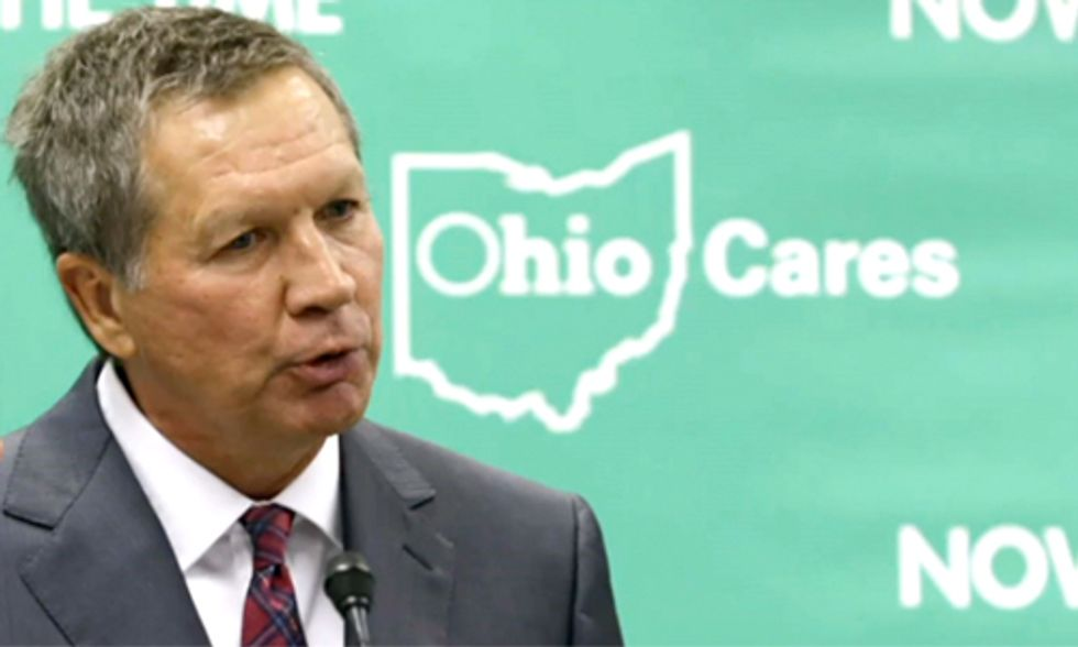 Groups Call for Additional Records Related to Kasich Administration's Plan to Promote Fracking