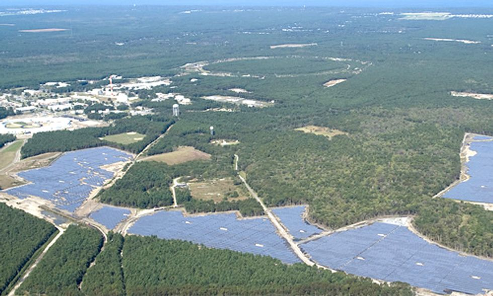 New York Grants $28.6 Million For Solar Energy Projects