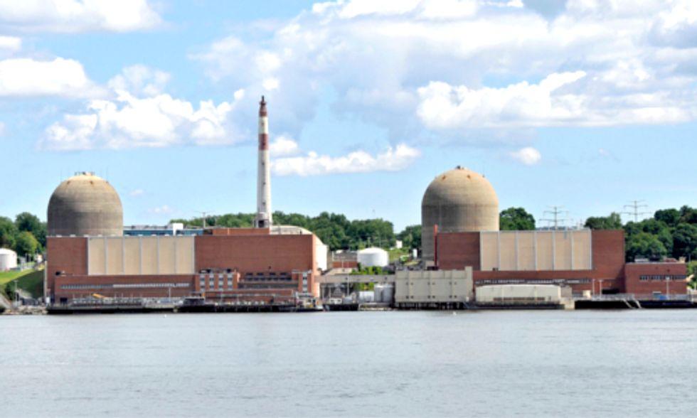 Report Shows U.S. Nuclear Regulators Still Ignoring Lessons of Fukushima Disaster