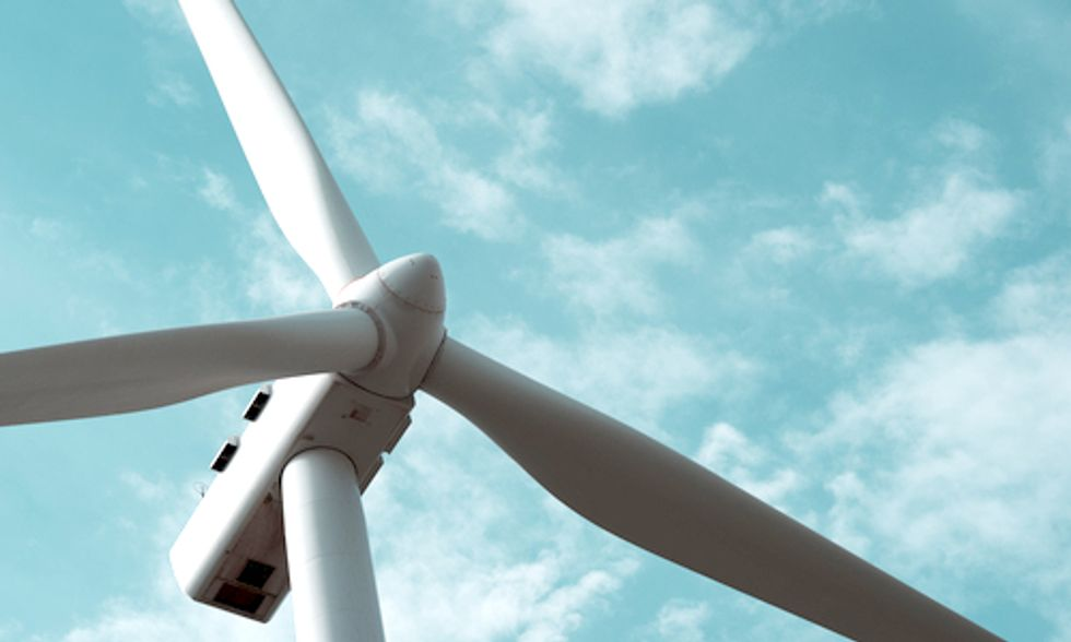 Wind Energy's Rise: The Numbers Behind a Milestone-Setting Year