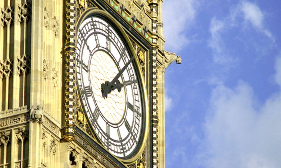 London's Landmark Big Ben Could Receive Solar Makeover