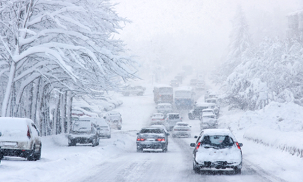 Coal Ash Used to De-Ice Roads Poses Contamination Concerns