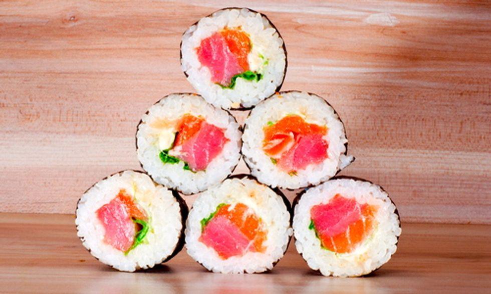Seafood Mercury Levels Trigger Federal Lawsuit Against FDA