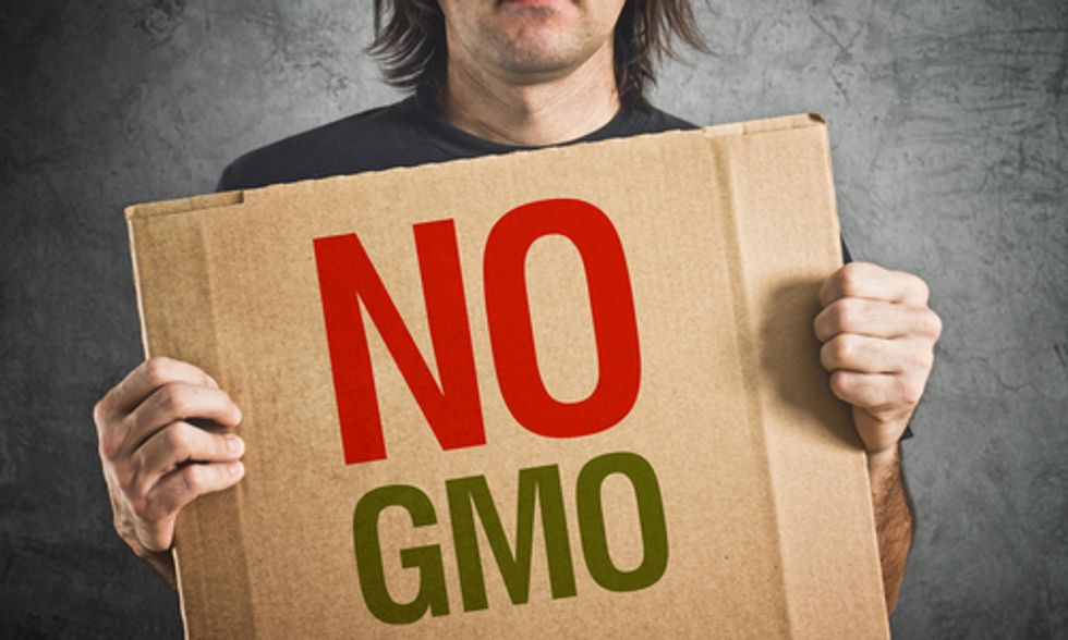 GMO Pesticide-Resistant Crops Prompt Widespread Backlash Due to Environmental and Health Risks