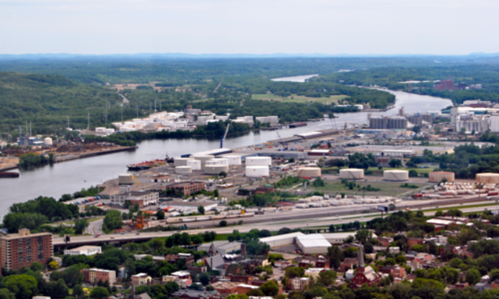 Albany County Enacts Moratorium on Tar Sands Transport Expansion Project