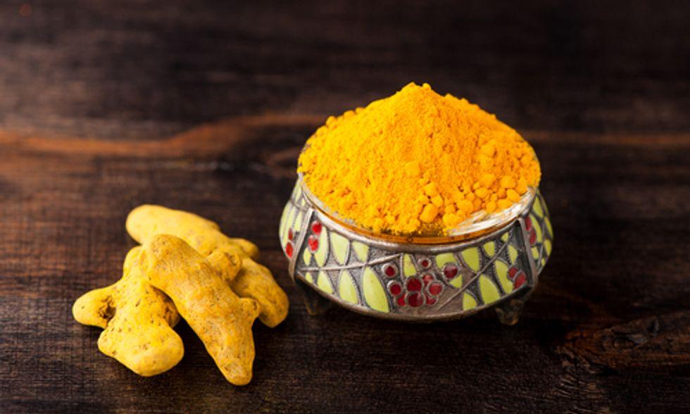 Top 10 Health Benefits of Turmeric and Curcumin