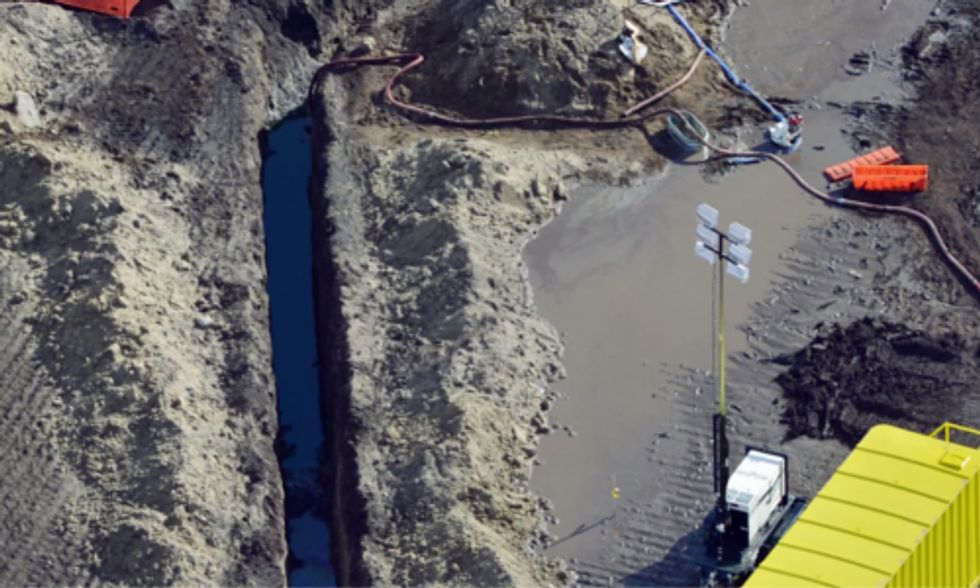 Film Exposes Harsh Reality of Living Amid North Dakota's Oil Boom