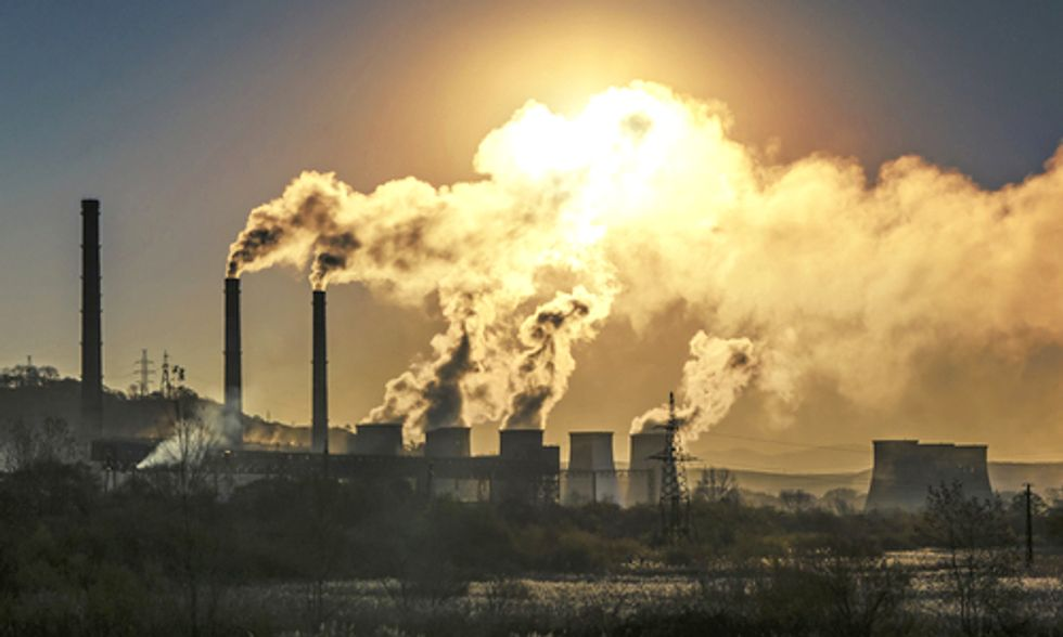 Why No Nation Should Wait to Set Emissions Reduction Targets