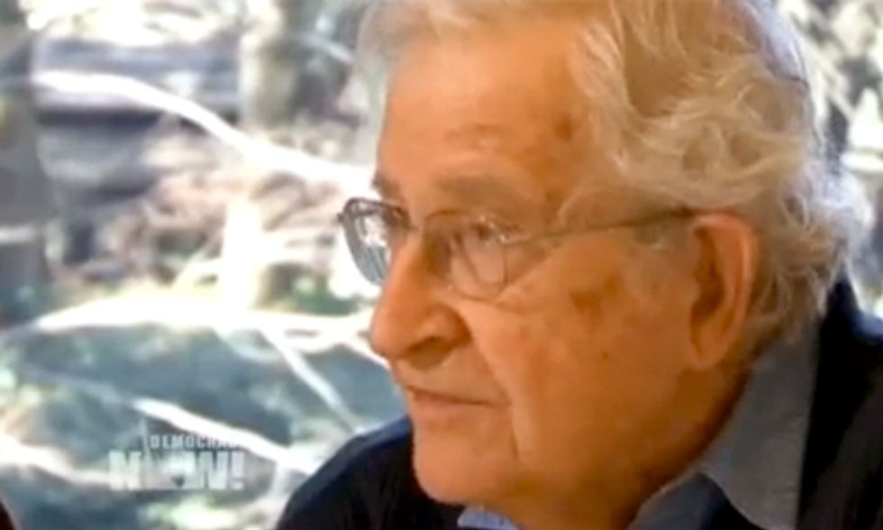 Reflections on Fukushima from Noam Chomsky to Ralph Nader and More
