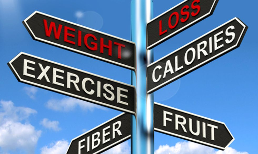5 Ways to Lose Weight: The Toxic Truth About Gradual Weight Gain