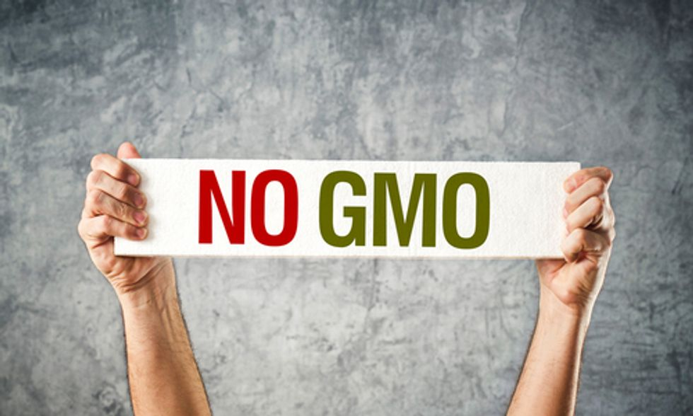 'Big Food' Ready for Costly Battle as States Consider GMO Labeling Bills