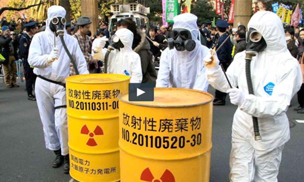 How Renewable Energy Can Power Japan Post-Fukushima