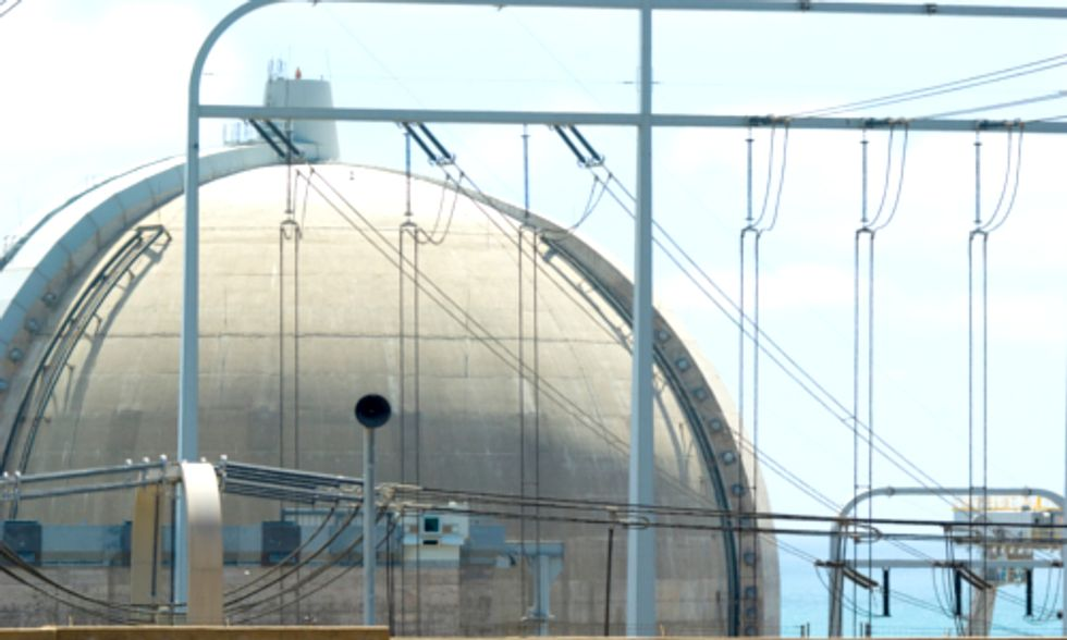 How California Will Use Renewables to Replace Massive Nuclear Plant